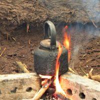 Sopa de piedra: La mejor comida para los días de estado de Alerta