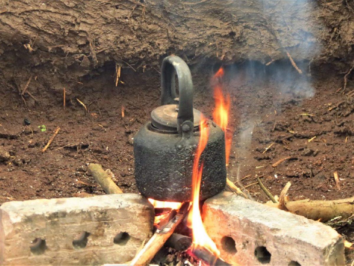 Sopa de piedra: La mejor comida para los días de estado de Alerta africa etiopia