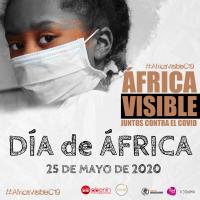 Feliz día de África