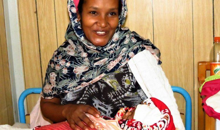 Amina Gambo