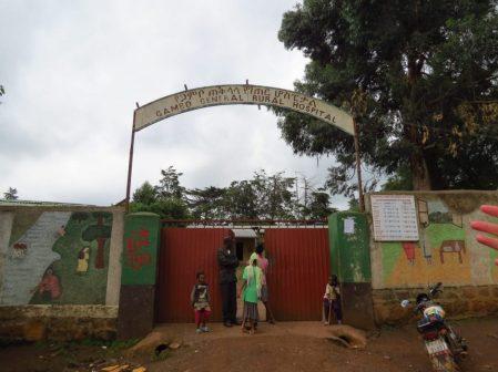 Gambo contra la COVID19 africa alegria gambo alegria sin fronteras dr alegria gambo