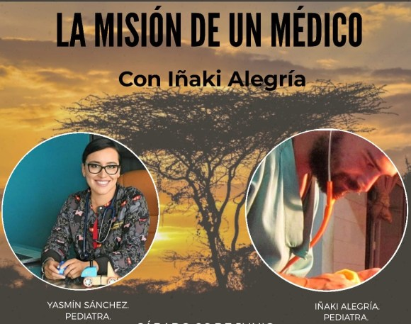 la mision de un medico