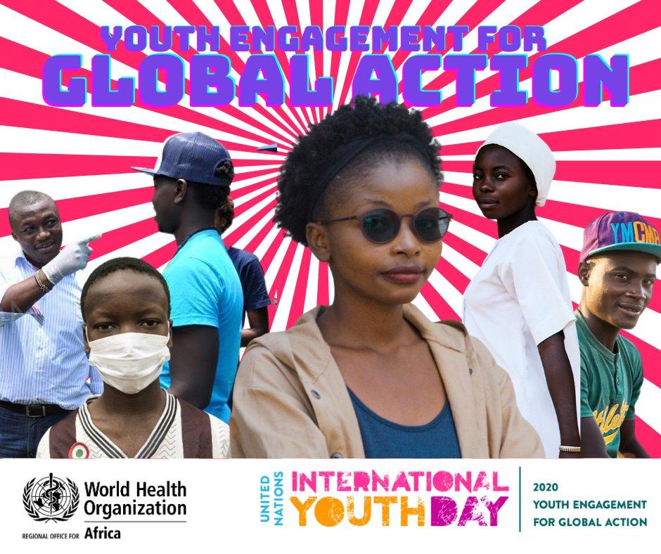 Que nadie se sorprenda que una joven mujer etíope pueda ser una excelente médico o liderar un hospital o bien el ministerio de sanidad africa