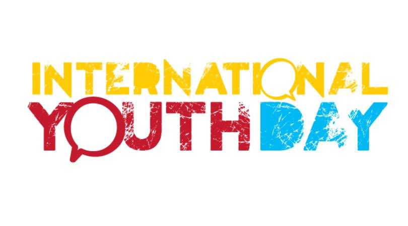 International Youth Day #YouthDay #GenerationEquality africa