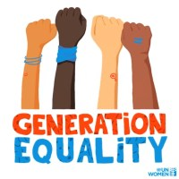 International Youth Day #YouthDay #GenerationEquality