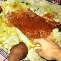 Receta Injera, el pan de Etiopía