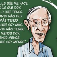 Pedro Casaldáliga: frases y causas