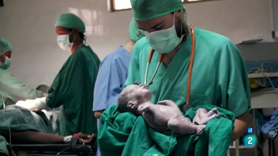 El renacer de un hospital y el empoderamiento de la comunidad alegria gambo alegria sin fronteras dr alegria etiopia gambo