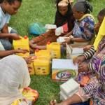 Estrategia contra la COVID19 en el hospital de Gambo, Etiopía alegria gambo alegria sin fronteras