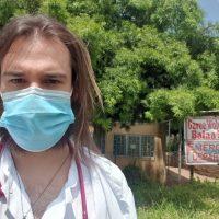 La Lucha en el Hospital de Gambo en tiempos de Coronavirus