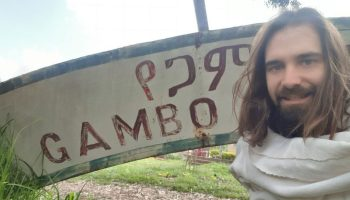 Agradecimiento desde Etiopía - Alegria amb Gambo africa alegria gambo etiopia