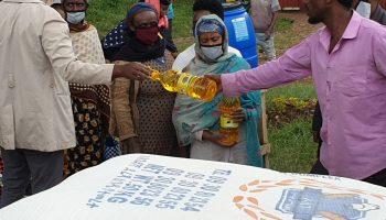 Guerra Civil en Etiopía: Seguimos colaborando en Etiopía ahora más que nunca. No son bandos sino personas actualidad africa etiopia gambo guerra civil