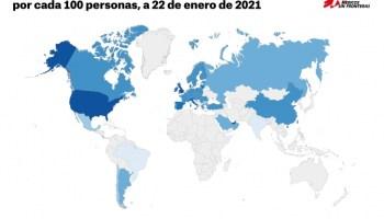 Vacuna Coronavirus: NO a las patentes, la pandemia no es un negocio actualidad africa coronavirus emergencias