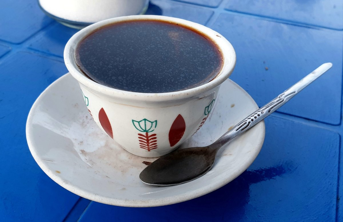 El mejor café del mundo actualidad addis abeba africa etiopia