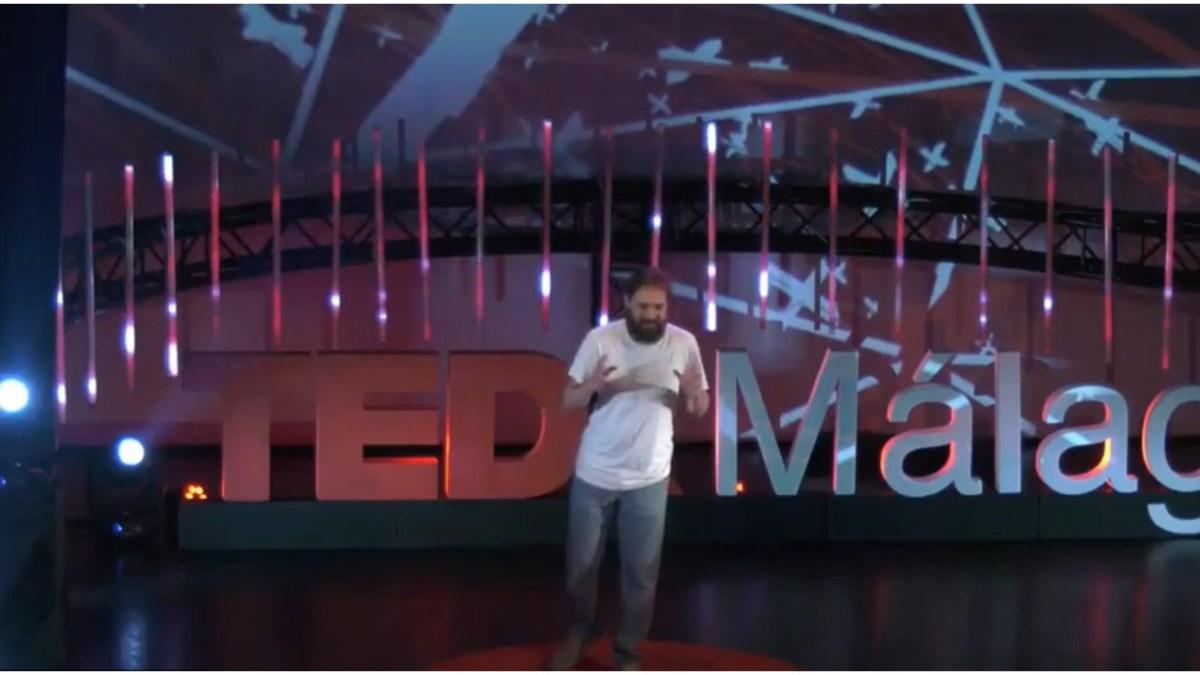 Mi charla TED: sobre prejuicios, errores y aprendizajes en cooperación TED
