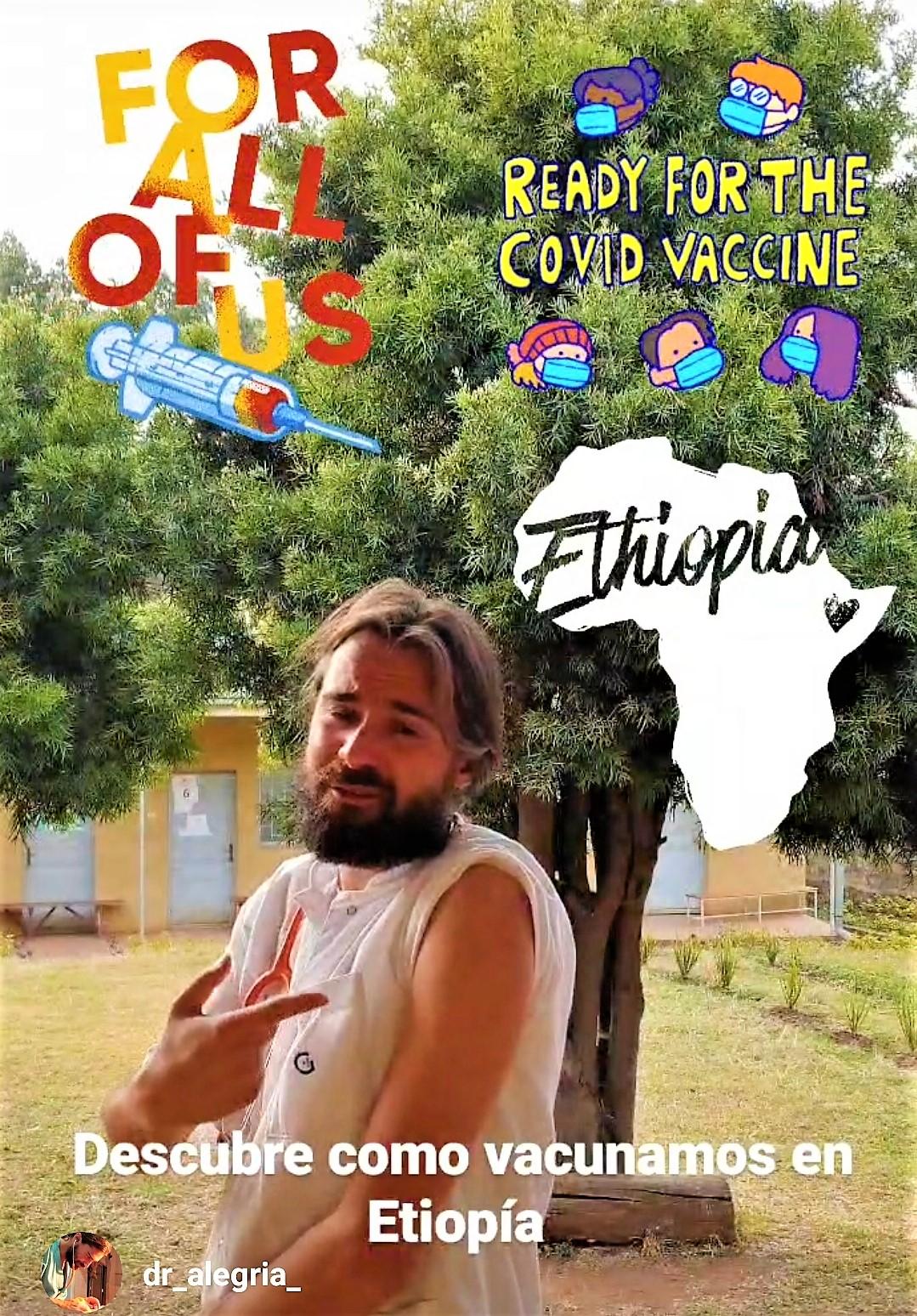 Cuando administrar la tercera dosis actualidad Racismo Vacuna Covid19