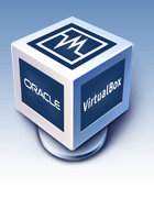 Logotipo VirtualBox
