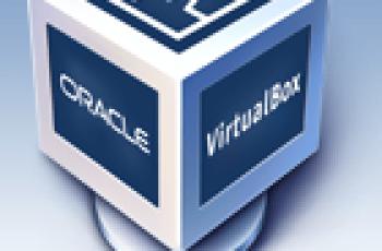 VirtualBox 4.1.8 lançado