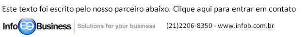 Parceiro Infobusiness Informática - infob.com.br