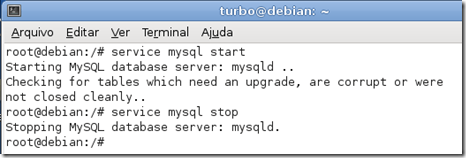 services do linux