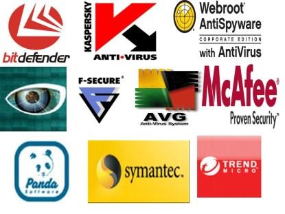 antivirus 2010
