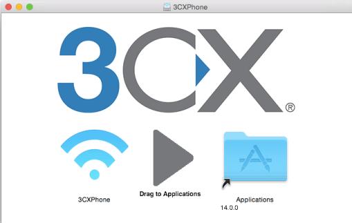 3CX+Pabx+Ip+Windows+Adicionar+Instalacao+MAC