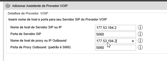 3CX+Pabx+Ip+Windows+config-IDT-Brasil-SIP3