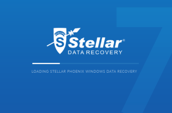 Review – Stellar Phoenix Windows Data Recovery – Professional