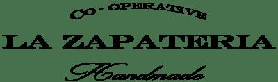 Cooperative Handmade La Zapateria cooperativehandmade.pe logo