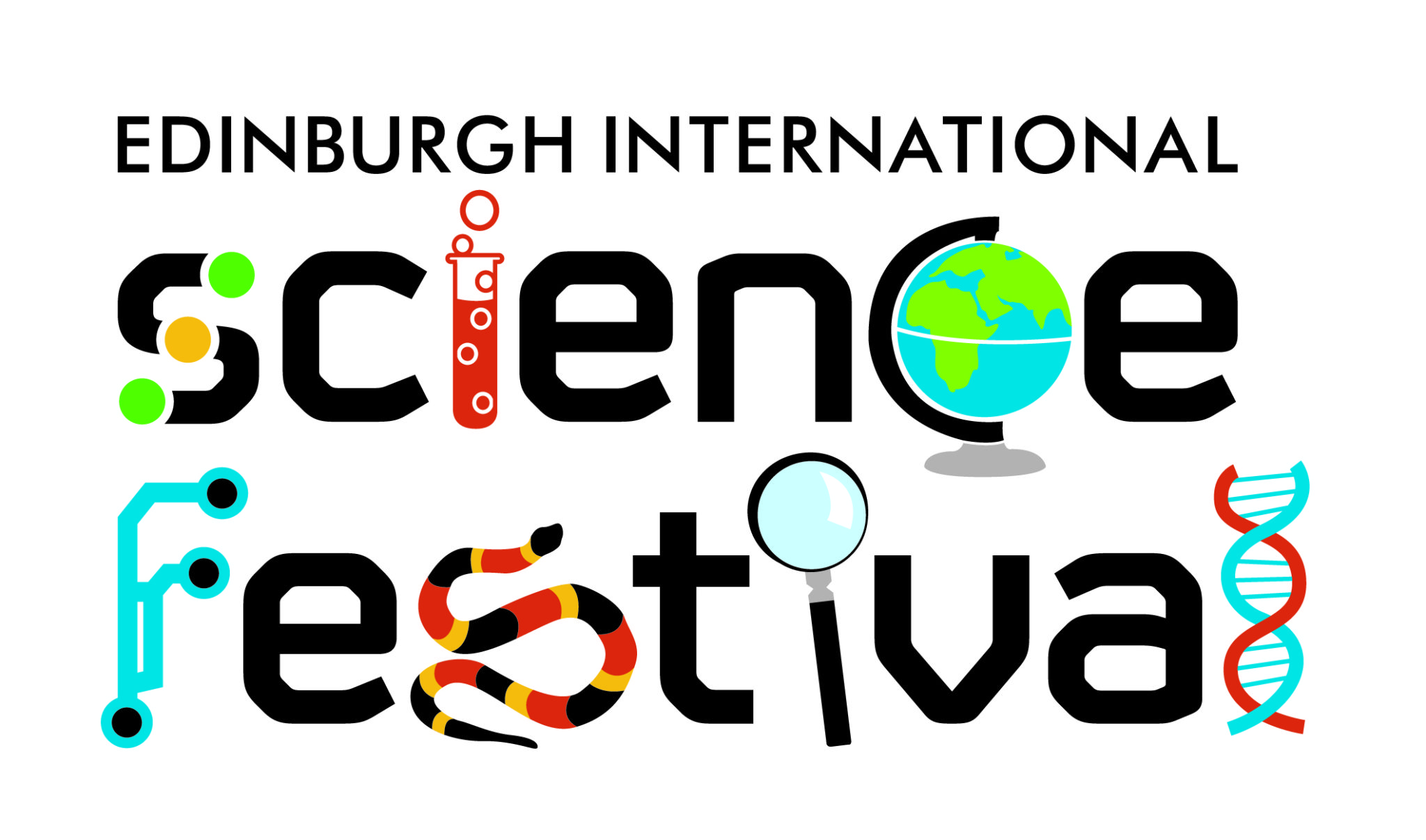 Image result for edinburgh science festival