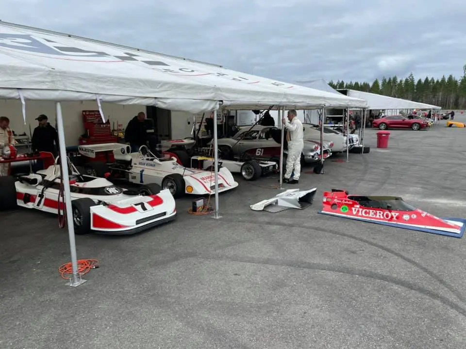 Cooper DuBois Portland Racer Spotted at Ridge Motorsports Park (2)