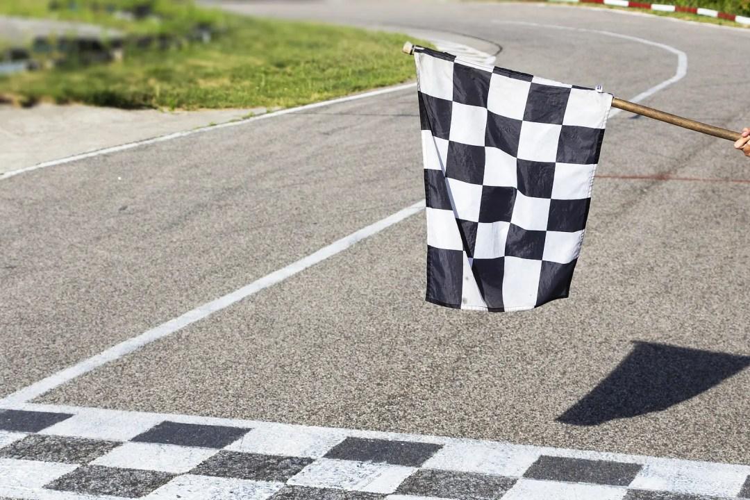 Vintage Car Racing Schedule 2021