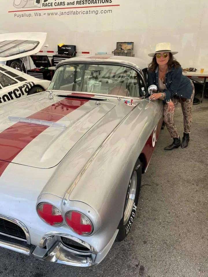 Cooper DuBois Racing Columbia River Classics (3)