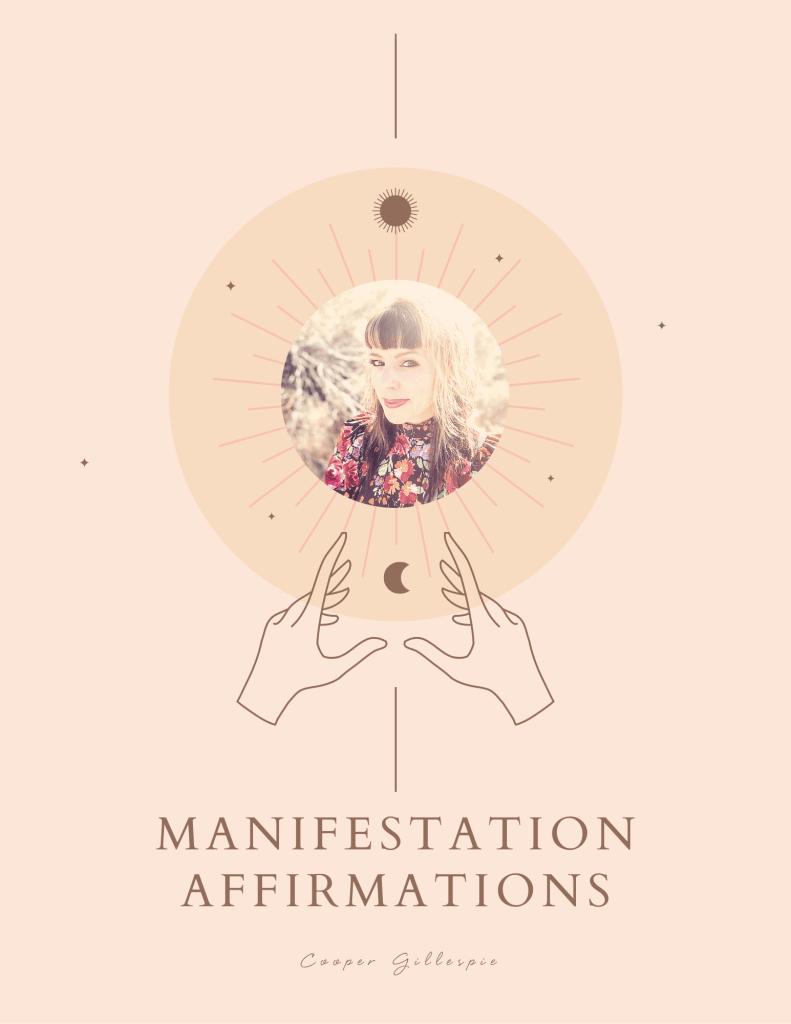 Manifestation Affirmations