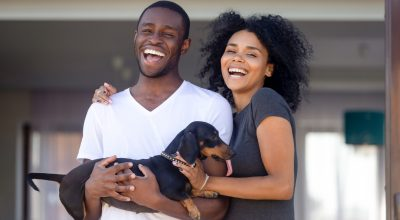 benefits of having a pet include a healthier lifestyle