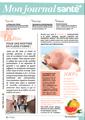 Mon Journal Santé + N1