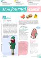 Mon Journal Santé + N5