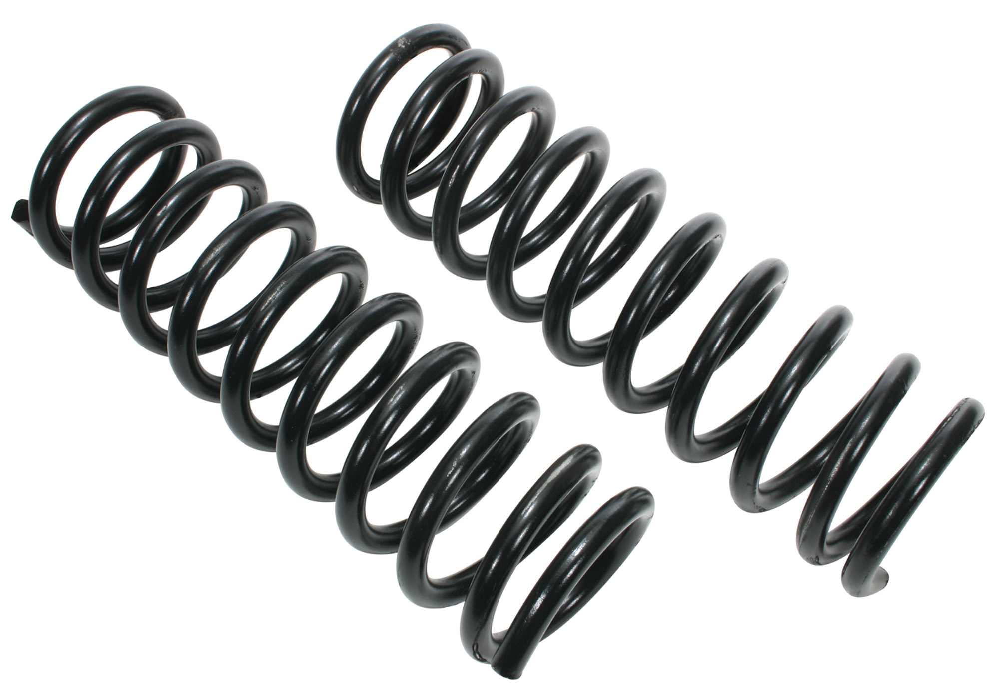 Front Coil Springs Pair 3 Drop 87