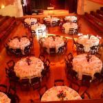Scranton Cultural Center Catering Wedding