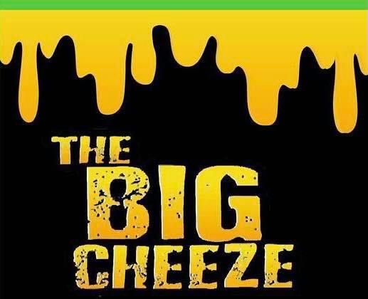 The Big Cheeze Mizzou