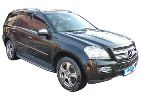 Mercedes GL 420 CDI 2010