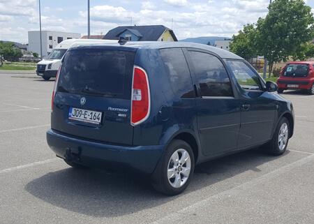 http://Škoda%20ROOMSTER%201.6%206