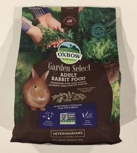 Garden Select Adult Rabbit Food