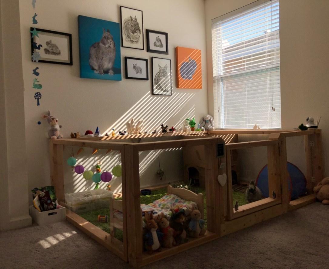 Cooper's Enclosure