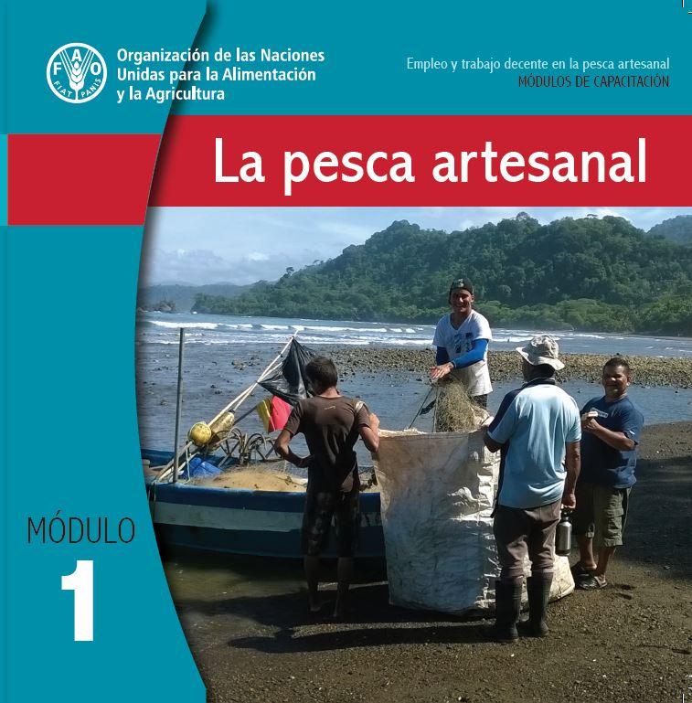 La Pesca Artesanal Módulo 1