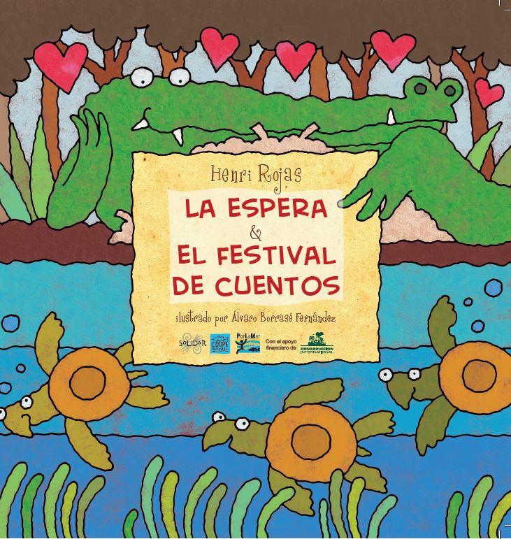 La Espera y el Festival de Cuentos