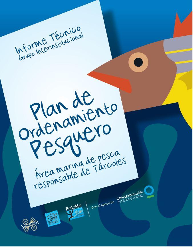 Plan de Ordenamiento Pesquero Institucional