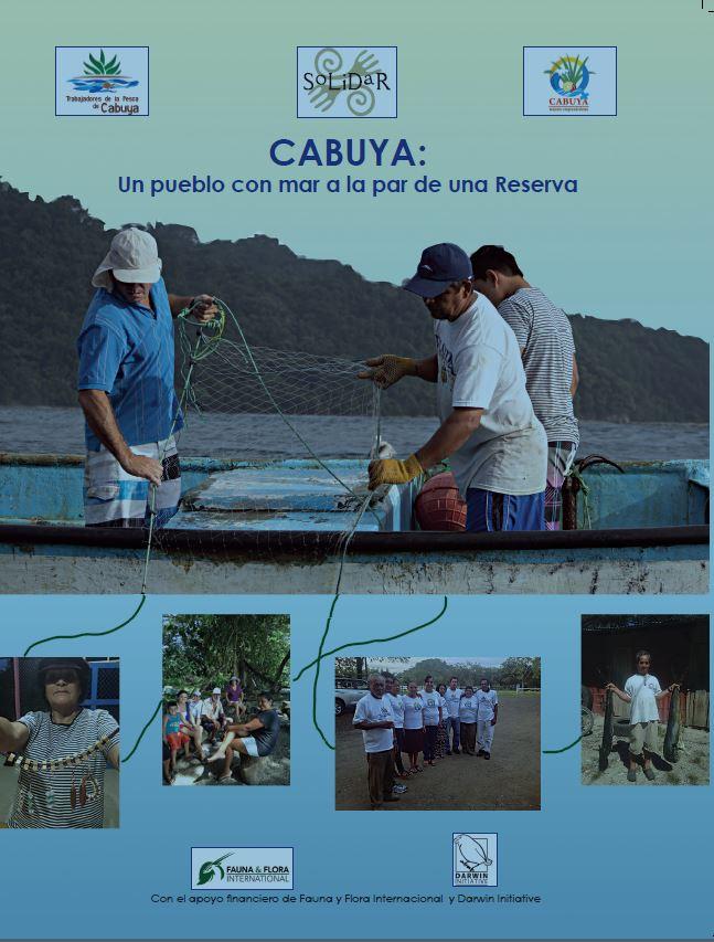 Cabuya: Un Pueblo con mar a la par de una Reserva