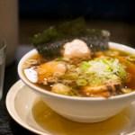 名古屋市守山区のラーメン屋は四軒家にある「中華そば 新谷」がオススメです