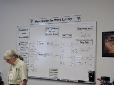 BLM Office - Lottery Drawing